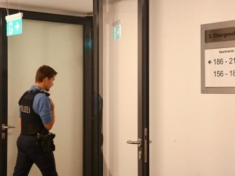 Tod zweier Studenten in Kassel: Anzeichen auf Gewaltverbrechen in Studentenwohnheim