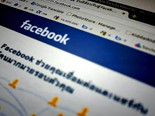 Facebook treibt Plan für Chats mit Unternehmen voran
