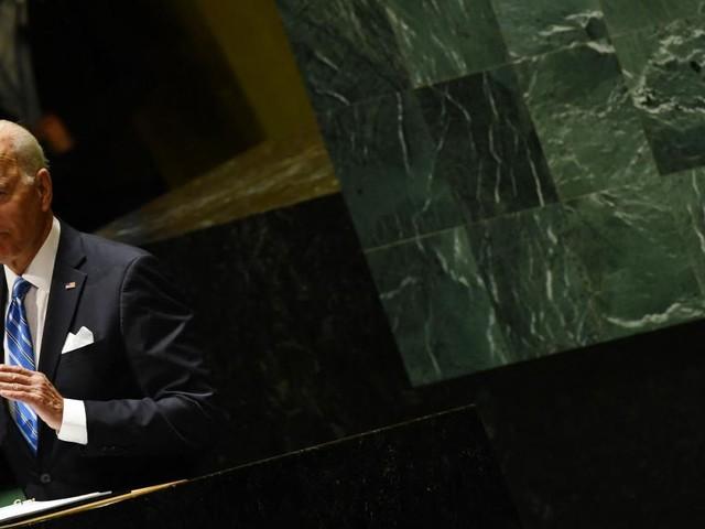 """UN für Biden im Zeichen von """"Kooperation statt neuem Kalten Krieg"""""""