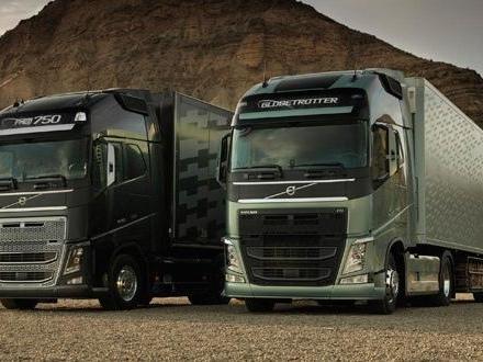 Aktienkurs stürzt ab: Lkw-Hersteller Volvo räumt gravierende Abgasprobleme ein
