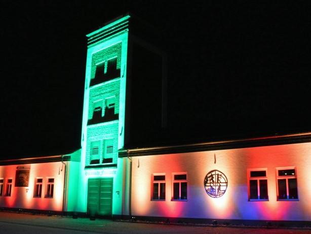 Event : Faszinierende Bilder: Lennestadt leuchtet... hat gezündet