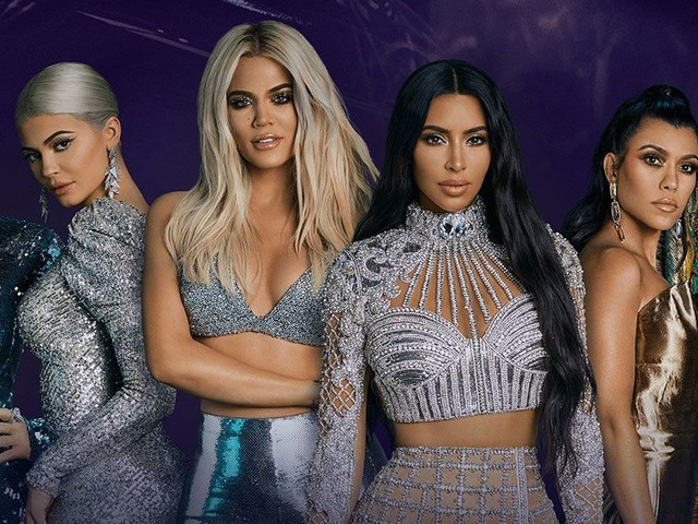 """Keeping Up with the Kardashians"": 17. Staffel im deutschen TV"