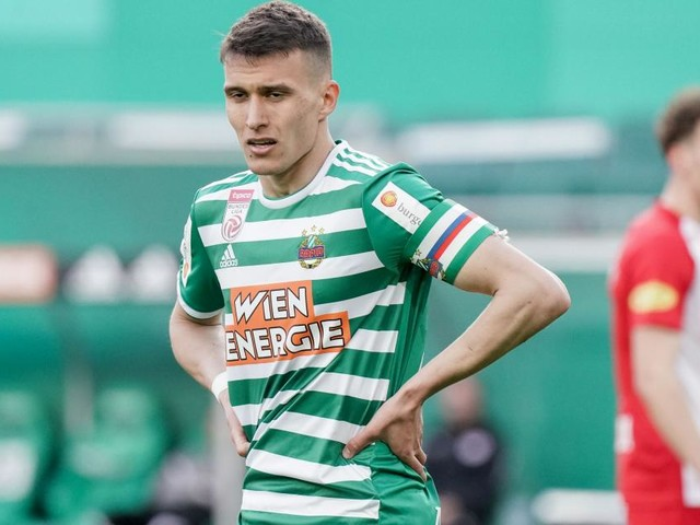 Dejan Ljubicic hat seine Wahl getroffen: Mit Köln in die 2. Liga?