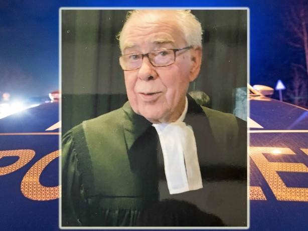 Verbrechen: Pastor in Berlin getötet – Polizei sucht nach Zeugen