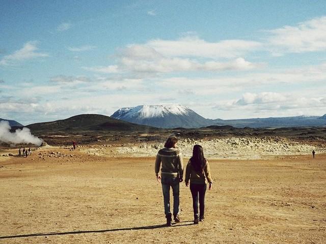 Mehr als nur eine Vulkan-Insel: Das können wir von Island lernen
