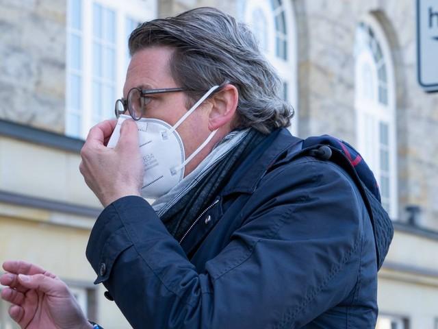 Klima-Urteil des Bundesverfassungsgerichts: Grüne fordern Maßnahmen von Andreas Scheuer
