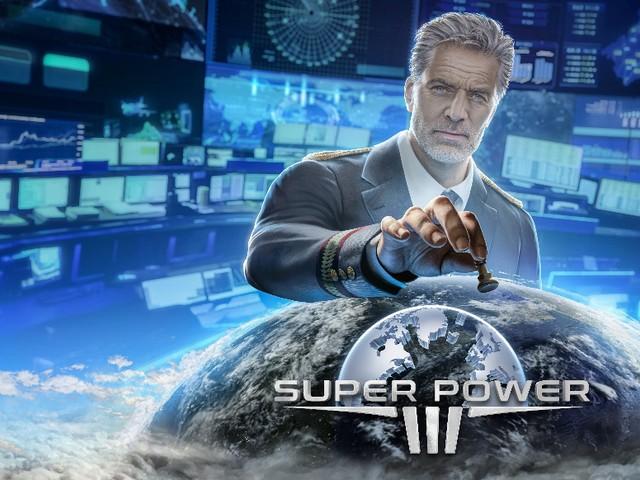 SuperPower 3 - Grand-Strategy: Politik, Macht und Megalomanie