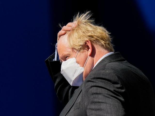 Großbritannien: Boris Johnson verlängert Corona-Maßnahmen für weitere vier Wochen