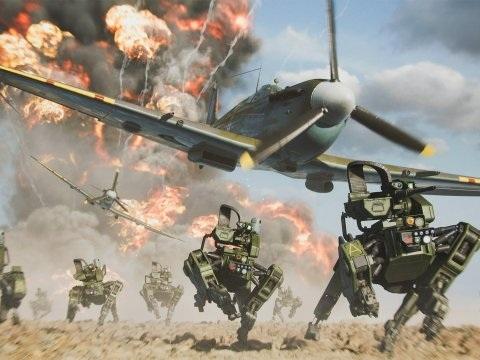 Battlefield 2042: Leaker nennt Inhalte der Seasons - was geplant sein könnte