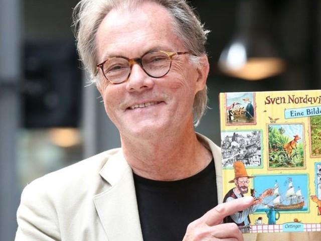 Kinderbuch-Klassiker: Pettersson und Findus - Sven Nordqvist wird 75