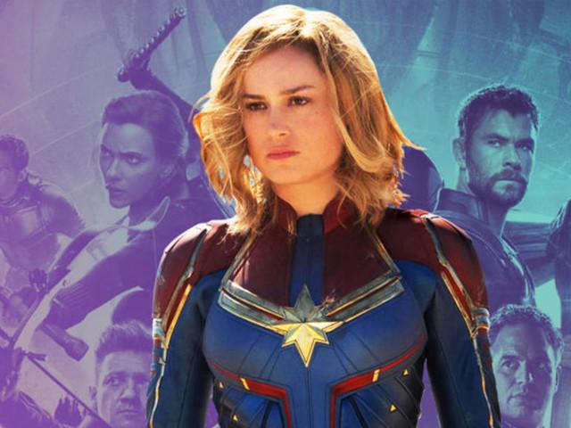 Horror-Einfluss im MCU: Captain Marvel 2 findet neue Regisseurin