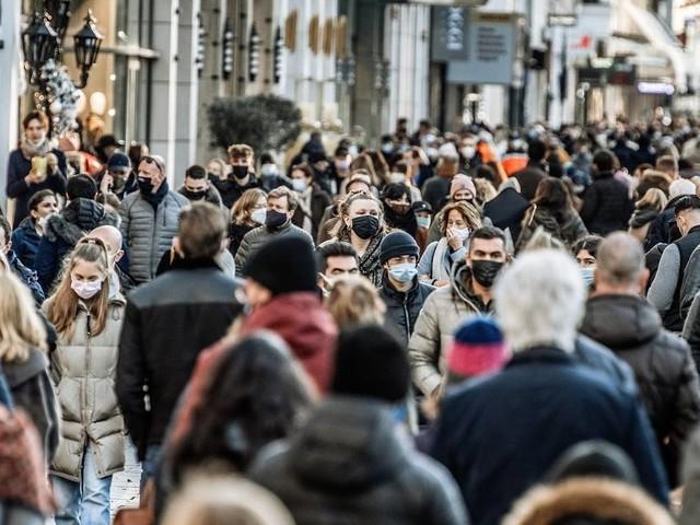 Erstmals seit 2011: Bevölkerung Deutschlands wächst nicht mehr