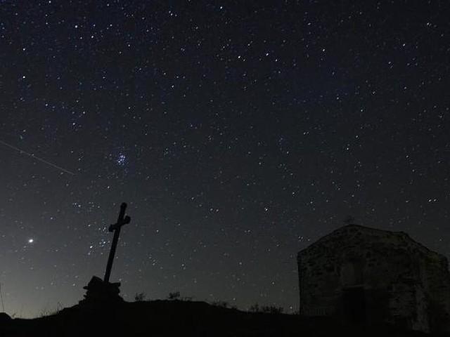 Dieses Jahr besonders gute Sicht - Orioniden 2017: Wann Sie die Sternschnuppen über den Himmel blitzen sehen