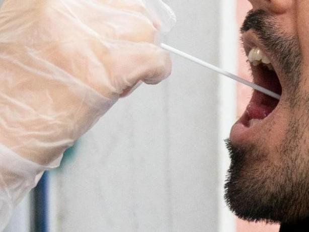 Gesundheit: 523 Corona-Neuinfektionen in Schleswig-Holstein gemeldet