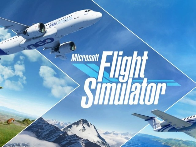 Microsoft Flight Simulator: Abflug auf Xbox Series X/S und Sim-Update #5 für die PC-Version