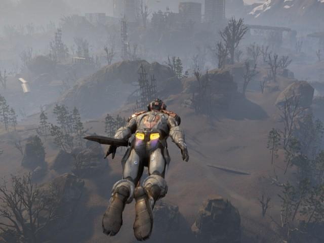Elex 2: Rollenspiel-Fortsetzung von Piranha Bytes enthüllt; Jetpack wird ausgebaut