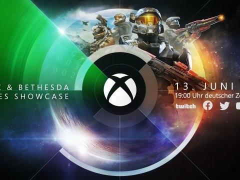 Microsoft und Bethesda: Live-Stream zum E3-Showcase - Xbox-Event beginnt um 19 Uhr