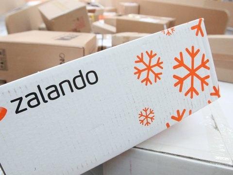 Zalando erhöht nach starkem Quartal die Jahresprognose