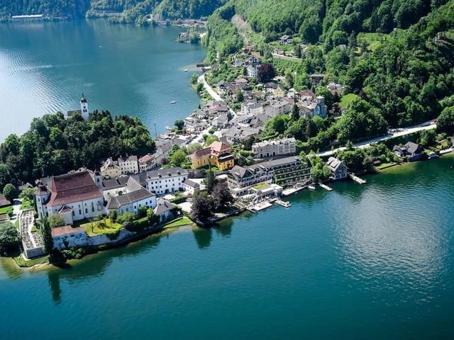 Das sind die beliebtesten Kleinstädte für Urlaub in Österreich