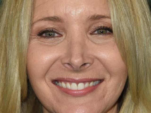"""""""Friends""""-Star Lisa Kudrow vergießt Tränen wegen Sohn Julian"""