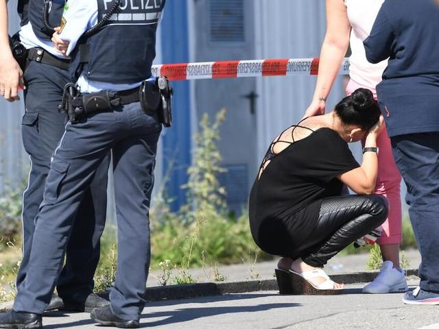 Schüsse in Club in Konstanz: Zwei Tote und mehrere Verletzte