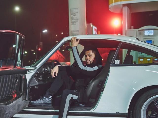 Die PUMA Tsugi NETFIT Technologie und die IGNITE Limitless NETFIT Sneaker | Run The Street mit The Weeknd
