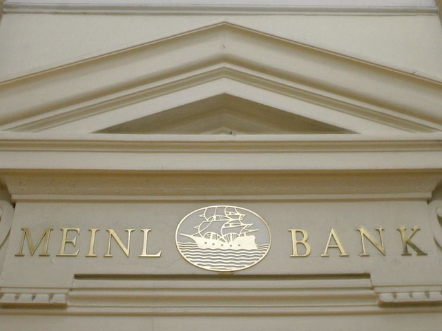 FMA: Rechtswidrige Hausdurchsuchung bei Meinl Bank