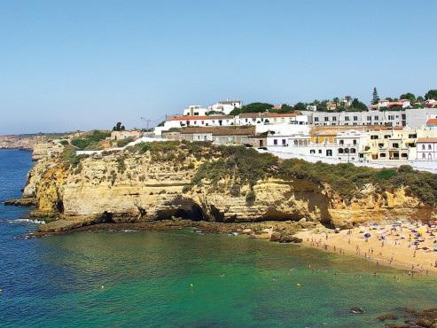 Portugal Ferien: Flug + Hotel für Ihre Reise nach Portugal