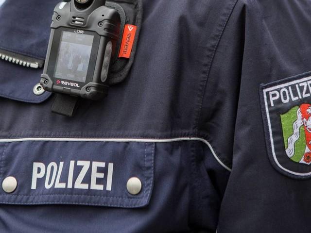 Terrorverdacht in NRW: Staatsschutz durchsucht Wohnungen von fünf Männern