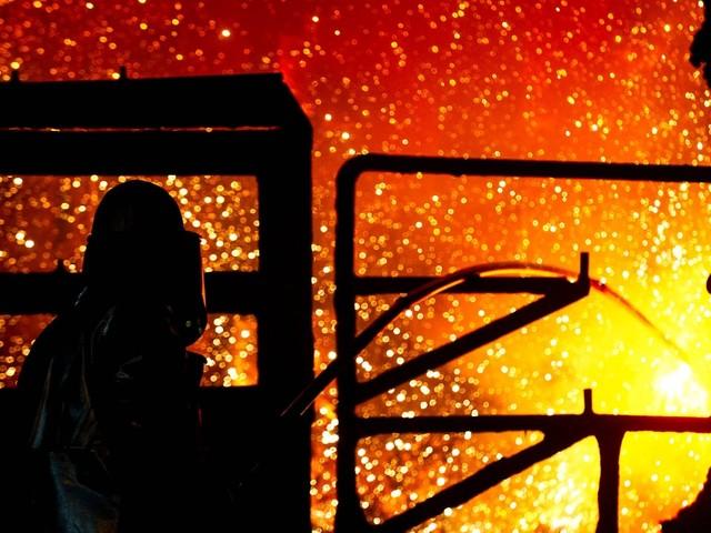 Regierung plant Abnahme-Quote für grünen Stahl durch die Autobranche