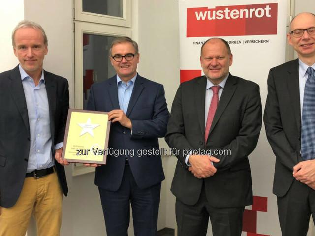 """Vater des ATX: """"Es war wichtig für den Finanzplatz Wien etwas Transparentes, Effizientes, Aktuelles und auch Professionelles zu schaffen"""""""