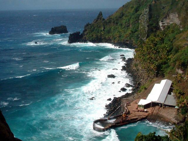 Pitcairn Island: Die Insel der Bounty-Meuterer sucht Einwohner!
