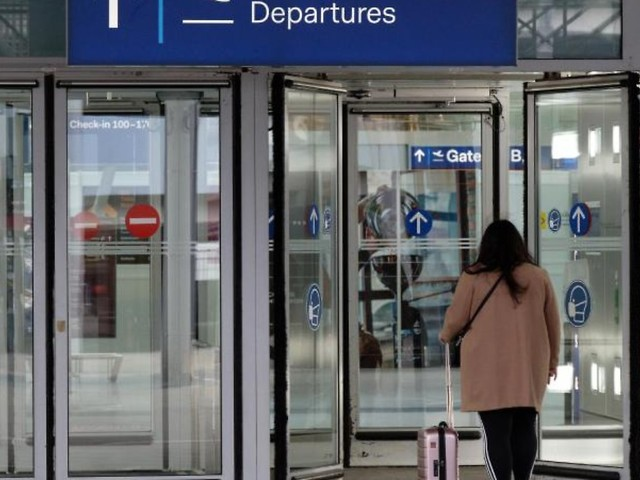 Auch ohne Pandemie-Lage: Reisebeschränkungen bleiben möglich