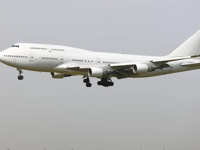Giganten über den Wolken: Das sind die beeindruckendsten Flugzeuge der Welt
