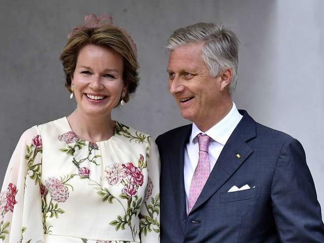 Königin Mathilde von Belgien: Sie zeigt ihr gemütliches Zuhause