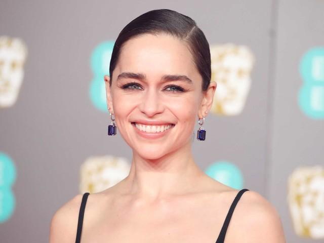 """""""Game Of Thrones"""": Diese Szene würde Emilia Clarke am liebsten ändern"""