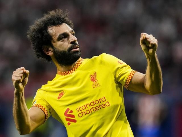 Champions League: Klopp dank Salah auf Achtelfinalkurs