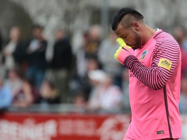 Zoff mit Ordnern: Werder schmeißt Ex-Torwart Tim Wiese aus der VIP-Loge