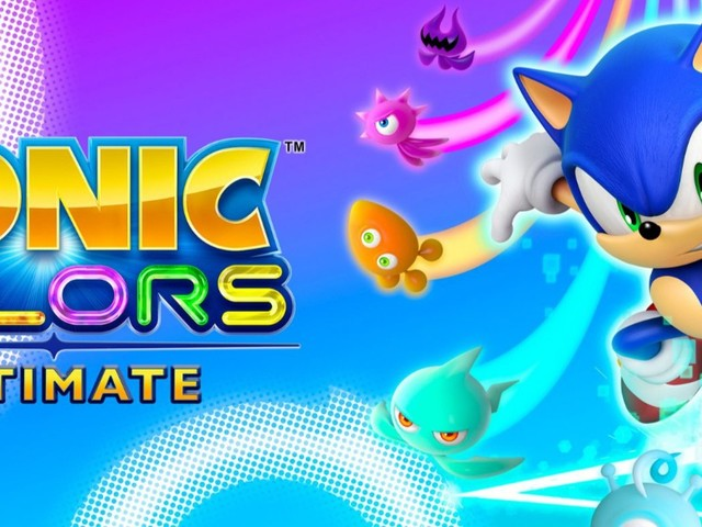 Test: Sonic Colours: Ultimate
