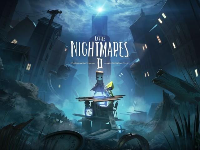Little Nightmares 2: Enhanced Edition für PS5 und Xbox Series X S erhältlich