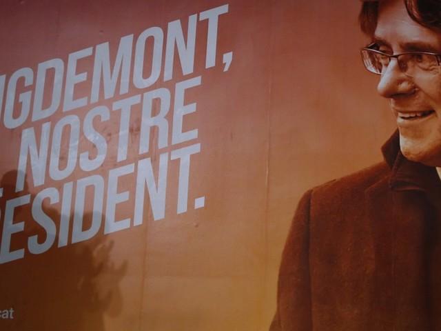 Spanien zieht europäischen Haftbefehl gegen Puigdemont zurück