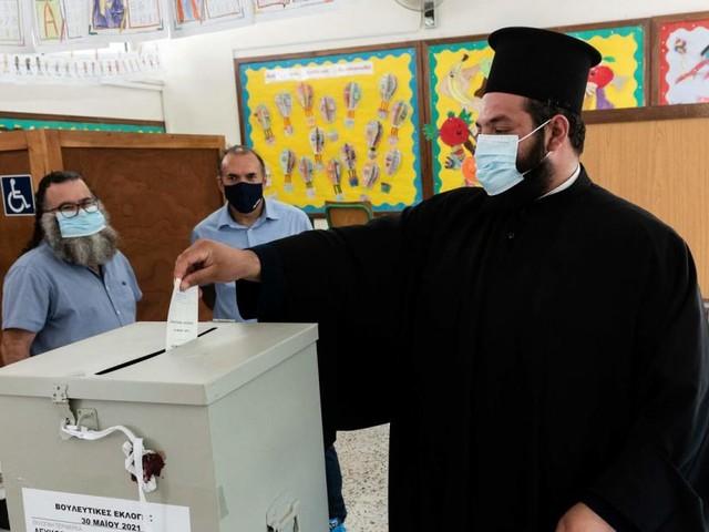 Konservative stärkste Partei bei Parlamentswahlen in Zypern