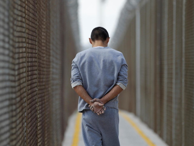 Mexiko lässt gefolterte Häftlinge frei