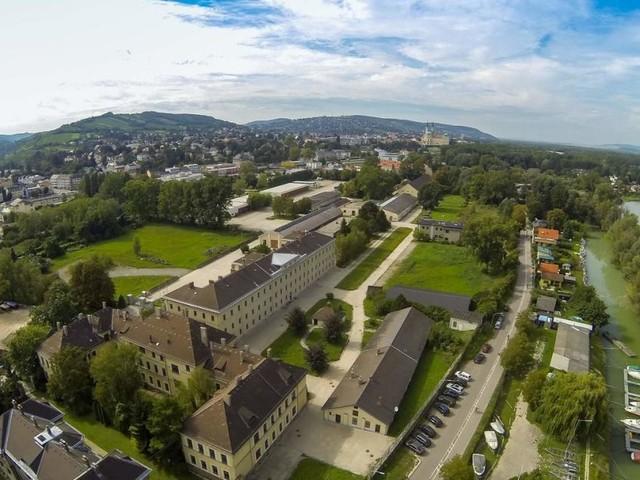 Klosterneuburg: Privatschule im Pionierviertel fix