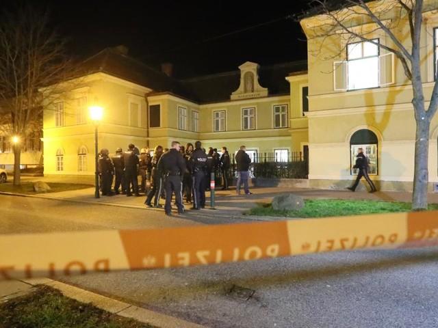 Überfall auf Ordensbrüder in Wien Floridsdorf Ende 2018 wohl geklärt