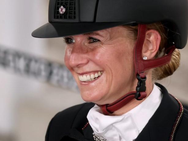 Olympia-Newsblog: Olympia live: Jessica von Bredow-Werndl holt Dressur-Gold