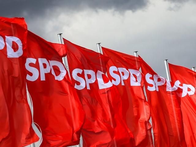 Noch elf Tage bis zum Fristende: Das sind die Bewerber der SPD