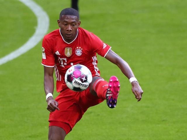 Bayern-Star David Alaba kauft zwei Prozent der Wiener Austria