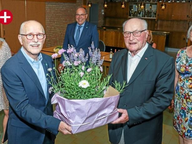 Demografie: 20 Jahre Forum Senioren in Hamminkeln