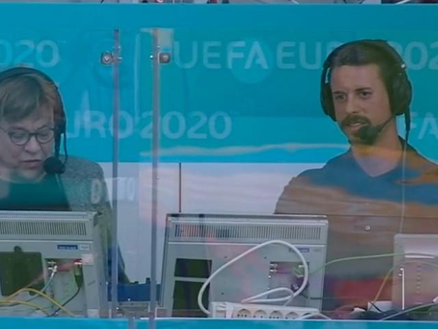 Co-Kommentator im ZDF - Sandro Wagner bringt fiesen Spruch gegen Frankreich-Star